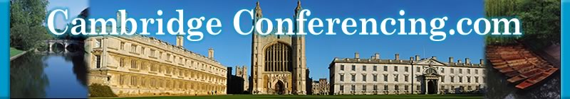 Cambridge Conferencing